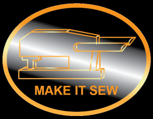 Make It Sew black