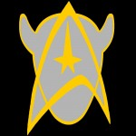 USS White Buffalo Logo