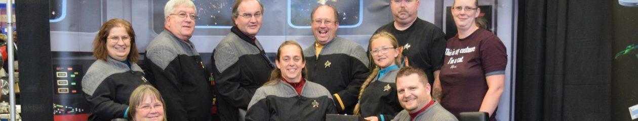 Starfleet Command's Seventh Fleet