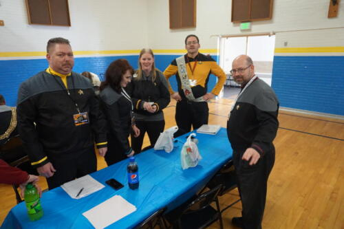 Admiral's Banquet 2019